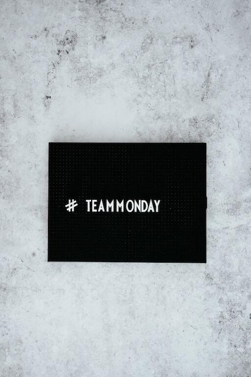 10 Tipps wie man seine Ziele erreicht | Team Monday