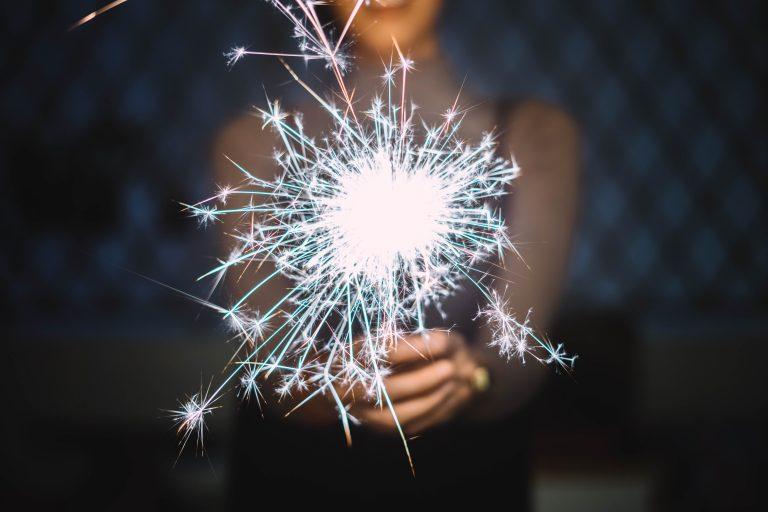 Ein neues Jahr, eine neue Version von dir selbst