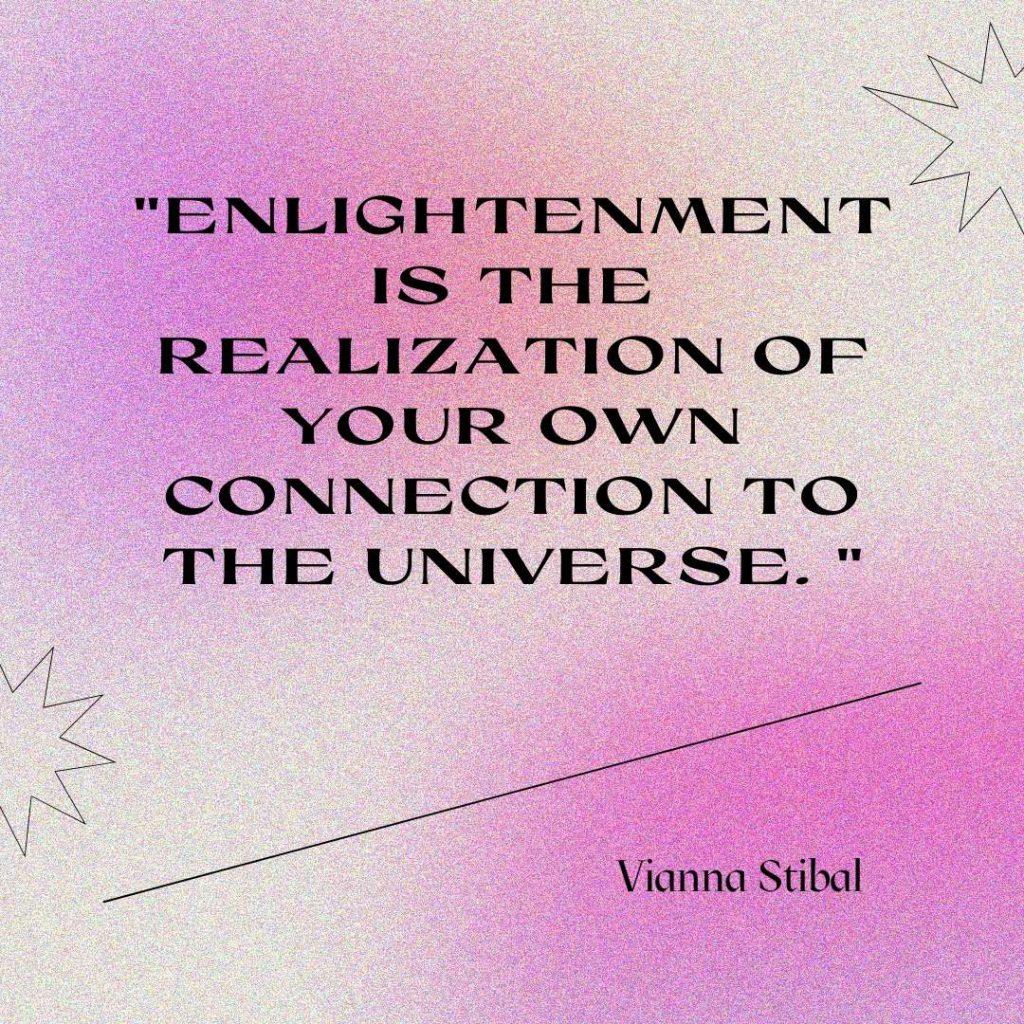 Zitat von Theta Healing Gründerin Vianna Stibal